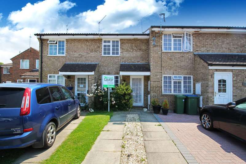 2 Bedrooms Terraced House for sale in Eastcroft Mews, Horsham
