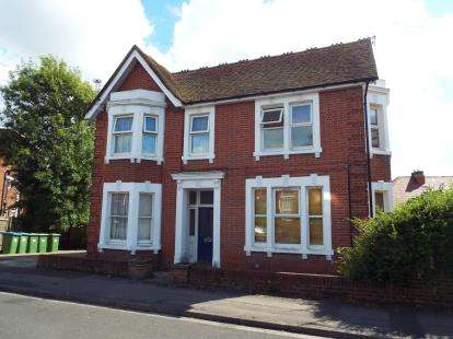 1 Bedroom Flat for sale in Shirley, Southampton, Hampshire