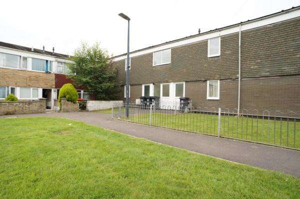 Apartment Flat for sale in Bifield Gardens, Stockwood, Bristol, BS14 8TG