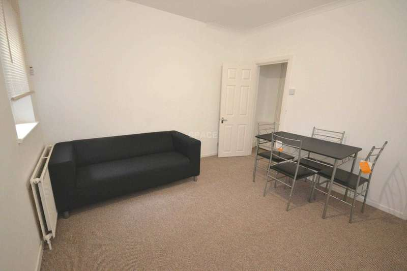 4 Bedrooms End Of Terrace House for rent in Cumberland Road, Reading, RG1 3LB
