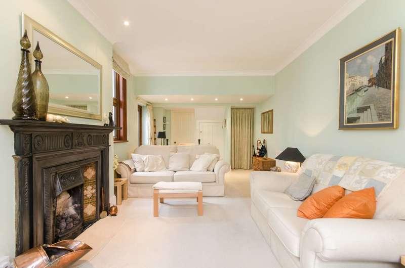 1 Bedroom Flat for sale in Linacre Road, Willesden Green, NW2