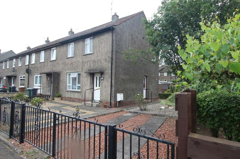 2 Bedrooms Property for sale in Liston Road, Kirkliston, EH29