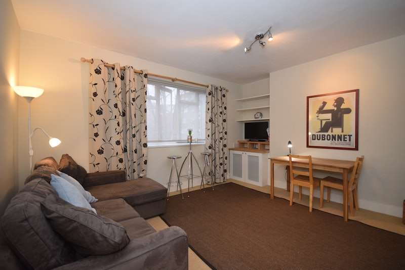 Studio Flat for sale in Pond Place, London, London, SW3