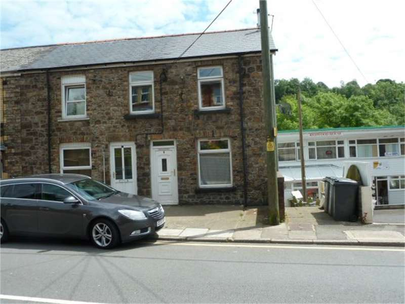 2 Bedrooms Cottage House for sale in Snatchwood Road, Abersychan, PONTYPOOL, NP4