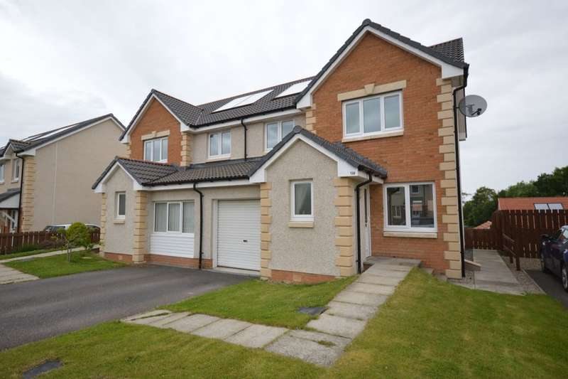 3 Bedrooms Semi Detached House for sale in Holm Farm Road, Culduthel, Inverness, IV2