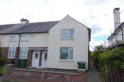 2 Bedrooms End Of Terrace House for rent in Dale Avenue, Bromborough