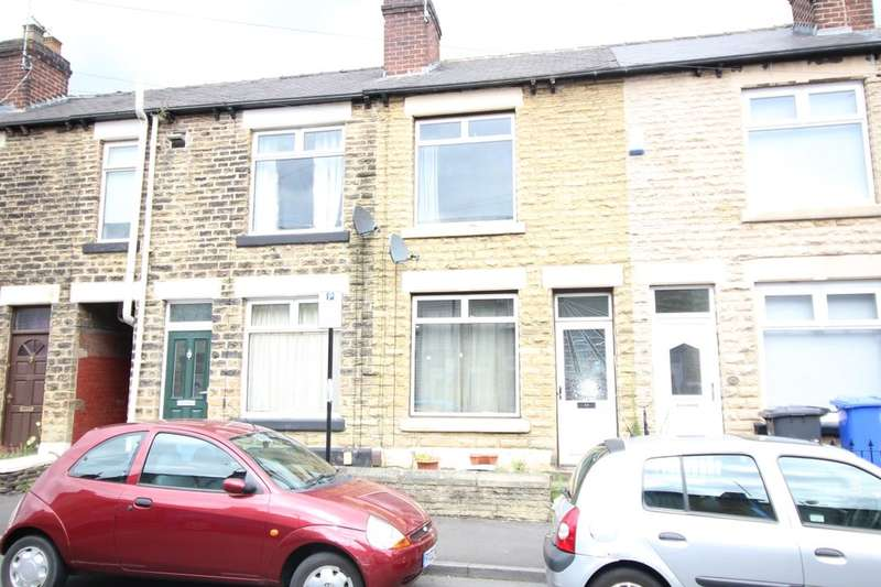 2 Bedrooms Property for sale in Haden Street, Sheffield, S6