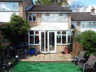 3 Bedrooms Terraced House for sale in St. Marys Grove, Biggin Hill, Westerham