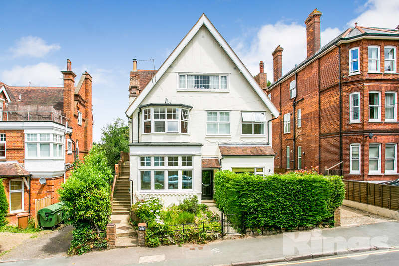 1 Bedroom Flat for sale in Molyneux Park Road, Tunbridge Wells
