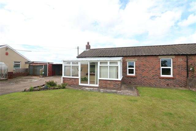 3 Bedrooms Bungalow for sale in Blackford , Blackford, Carlisle, Cumbria, CA6 4ER
