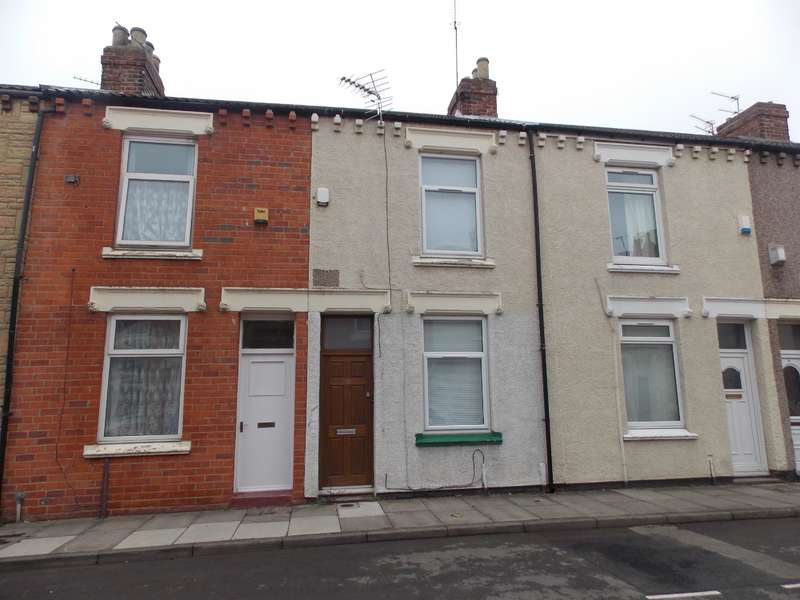4 Bedrooms Terraced House for sale in Falmouth Street, Middlesbrough, TS1 3HL