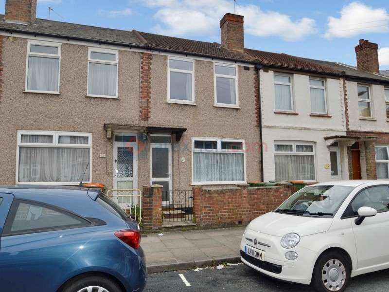 2 Bedrooms Terraced House for sale in Tree Road, Canning Town E16