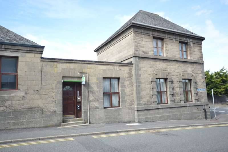 2 Bedrooms Flat for sale in Bellevue Street, Falkirk, FK1