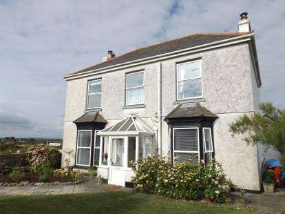 4 Bedrooms House for sale in Cury, Helston, Cornwall