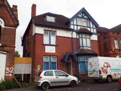 Detached House for sale in Gravelly Hill North, Erdington, Birmingham, West Midlands