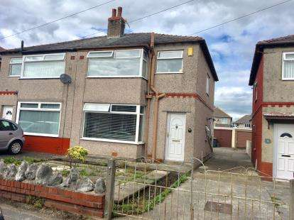 3 Bedrooms Semi Detached House for sale in Lambert Road, Lancaster, LA1