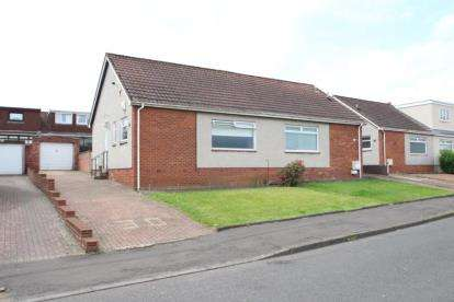 2 Bedrooms Bungalow for sale in Maple Drive, Larkhall