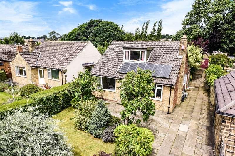 3 Bedrooms Detached House for sale in Shaw Lane Gardens, Guiseley, Leeds, LS20 9JQ