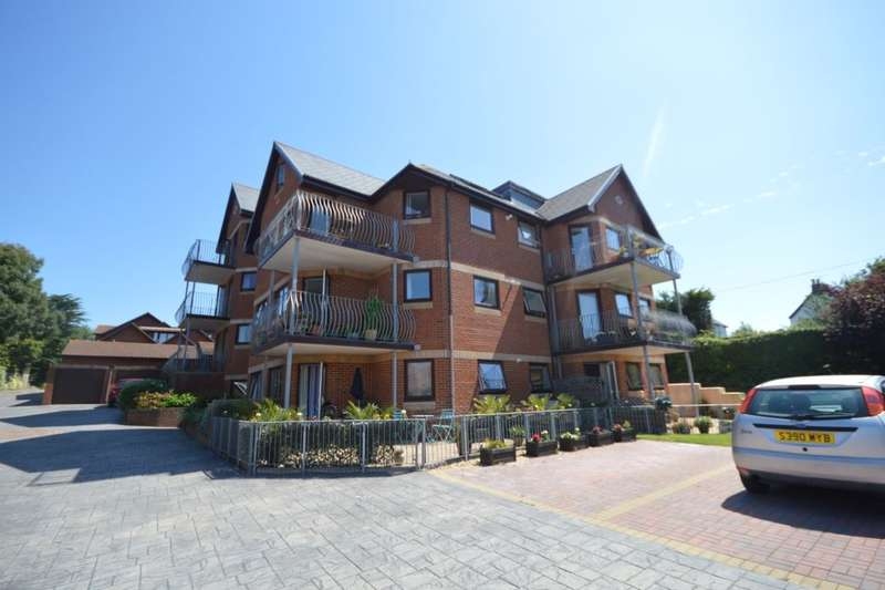 1 Bedroom Flat for sale in Barton Lodge Raddenstile Lane, EXMOUTH, EX8