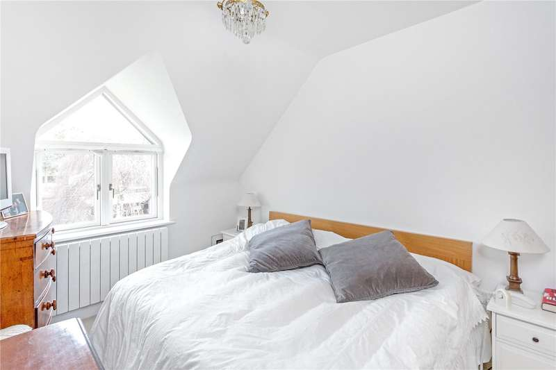 4 Bedrooms Semi Detached House for sale in High Street, Dorchester-on-Thames, Wallingford, Oxfordshire, OX10