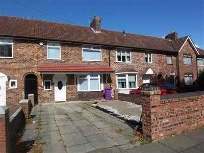 3 Bedrooms Town House for sale in Utting Avenue East, Liverpool