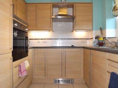 1 Bedroom Flat for sale in Henshaw Court, 295 Chester Road, Birmingham, West Midlands