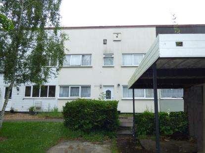4 Bedrooms Terraced House for sale in Blisworth, Tinkers Bridge, Milton Keynes, Buckinghamshire
