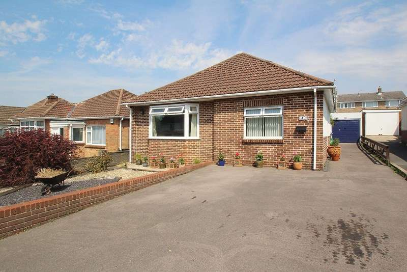 2 Bedrooms Detached Bungalow for sale in Highlands Road, Fareham