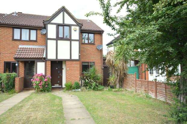 3 Bedrooms End Of Terrace House for rent in Hook Road, Chessington