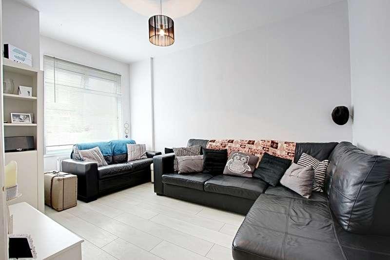 1 Bedroom Property for sale in Lea Road, Enfield