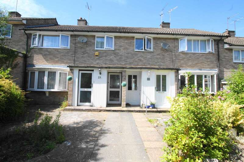 3 Bedrooms Terraced House for sale in REFURBISHED 3 BED with NEW CONSERVATORY in HP1