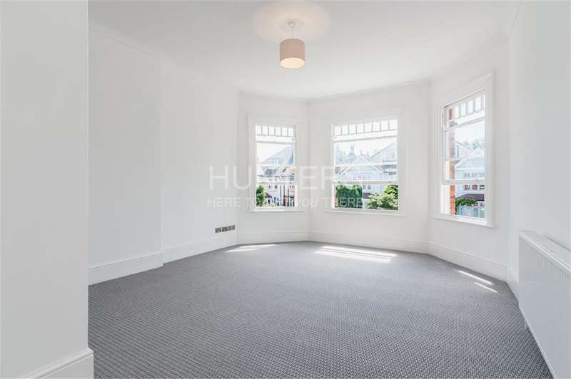 1 Bedroom Apartment Flat for sale in St. Gabriels Road, London, NW2 4RY