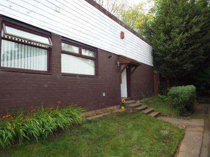 3 Bedrooms Bungalow for sale in Barons Close, Castlefields, Runcorn, Cheshire, WA7