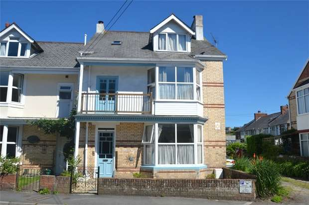6 Bedrooms End Of Terrace House for sale in BARNSTAPLE, Devon