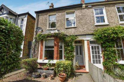 3 Bedrooms Semi Detached House for sale in Crown Lane, Bromley