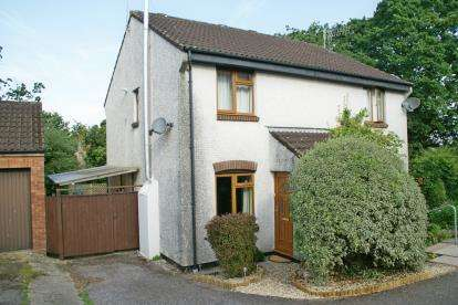 2 Bedrooms Semi Detached House for sale in Honiton, Devon