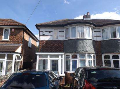 2 Bedrooms House for sale in Harts Road, Birmingham, West Midlands