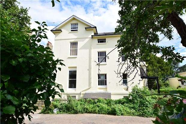 3 Bedrooms Flat for sale in Queens Road, TUNBRIDGE WELLS, Kent, TN4 9LU