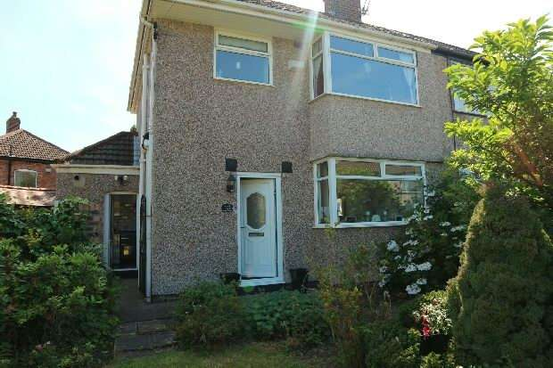 3 Bedrooms Semi Detached House for sale in Layton Road, Liverpool