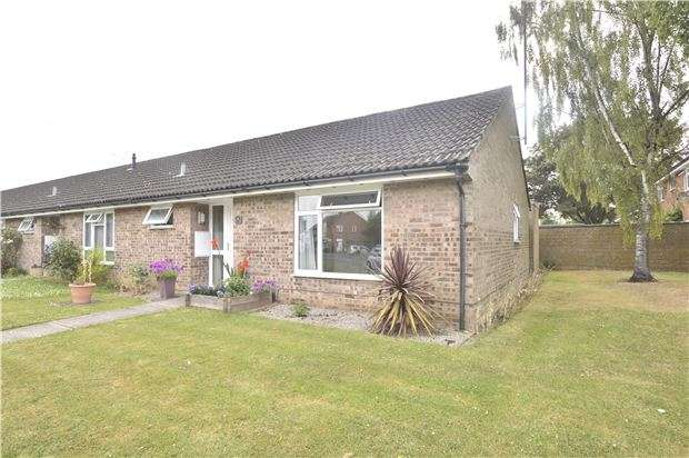 2 Bedrooms Semi Detached Bungalow for sale in Windermere Road, CHELTENHAM, Gloucestershire, GL51 3PU
