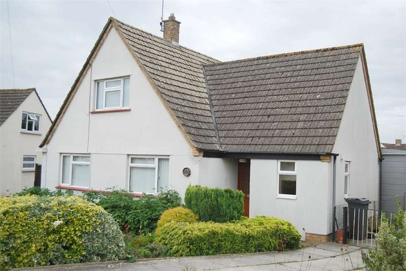3 Bedrooms Detached House for sale in Ryelands Rd, Stonehouse, Glos