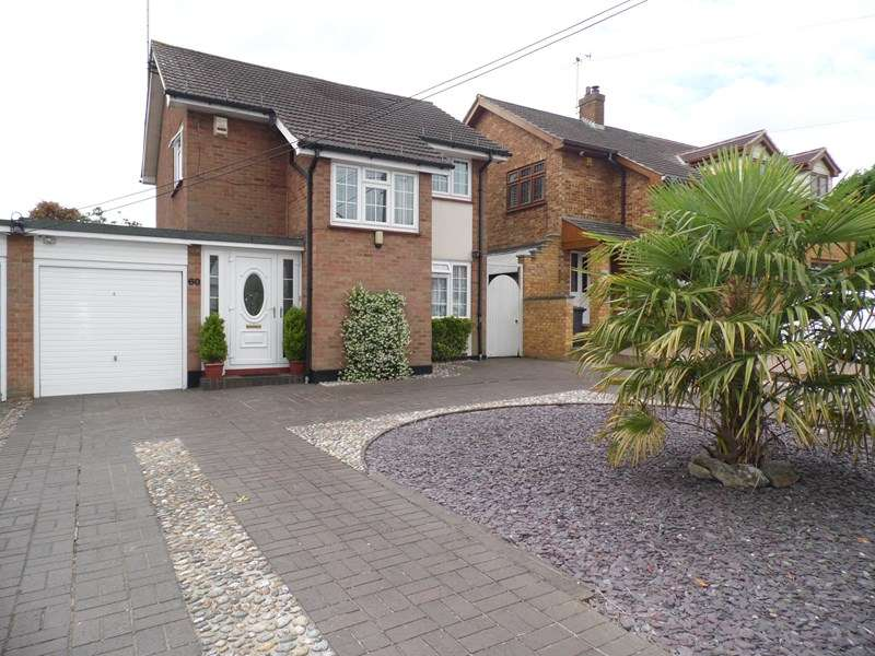 3 Bedrooms Property for sale in Daws Heath Road, Rayleigh