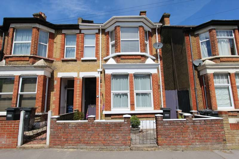 4 Bedrooms End Of Terrace House for sale in Woodside Road, Woodside, SE25