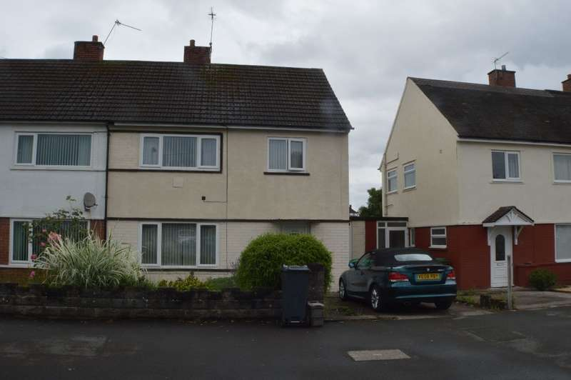 3 Bedrooms Semi Detached House for sale in Colwinstone Street, Llandaff North