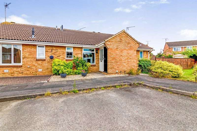 1 Bedroom Terraced House for sale in Thornford Drive, Westlea, Swindon