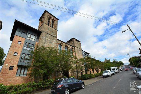 2 Bedrooms Flat for sale in Westercraigs Court , Dennistoun G31