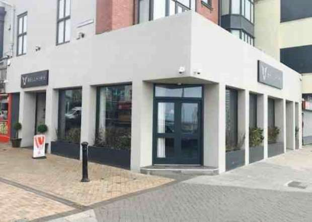 Property for sale in Promenade Town Centre Blackpool