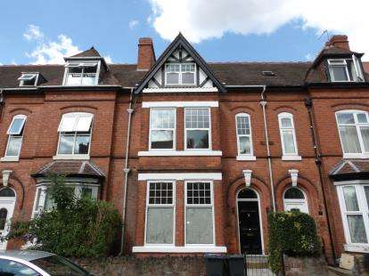 6 Bedrooms Terraced House for sale in Edgbaston Road East, Birmingham, West Midlands