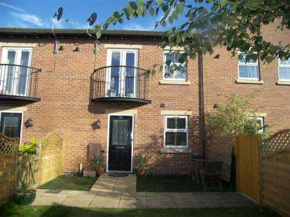 1 Bedroom Terraced House for sale in Elliots End, Scraptoft, Leicester, Leicestershire
