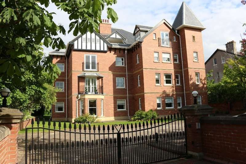 2 Bedrooms Flat for sale in Westcliffe Road, Birkdale, Southport